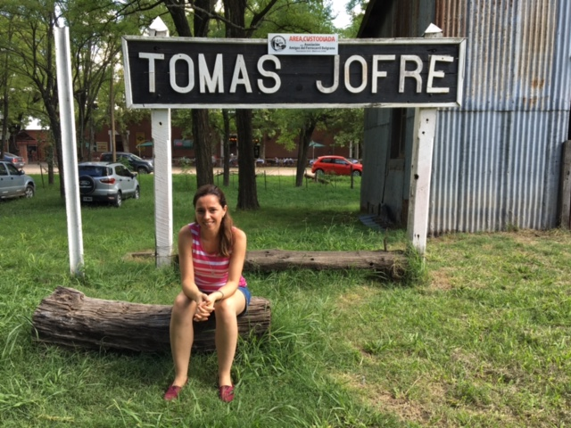 Bienvenidos a Tomás Jofré