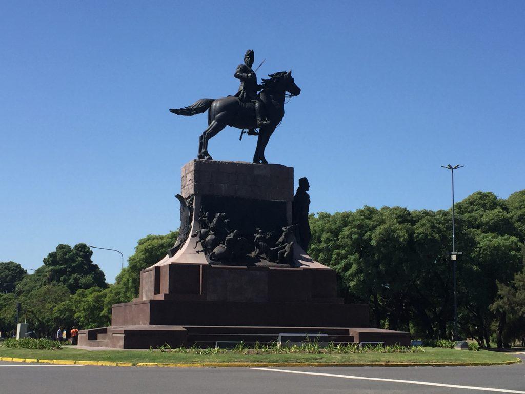 Monumento a Justo José de Urquiza