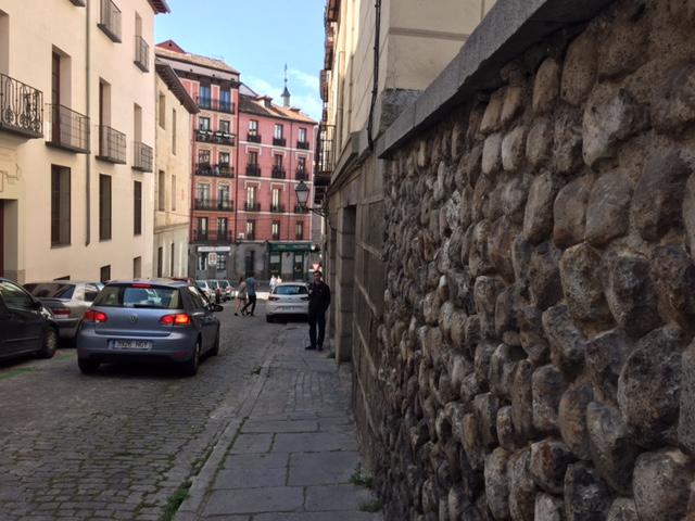 Callecitas de Madrid