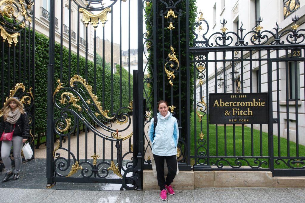 París - Champs Elysees
