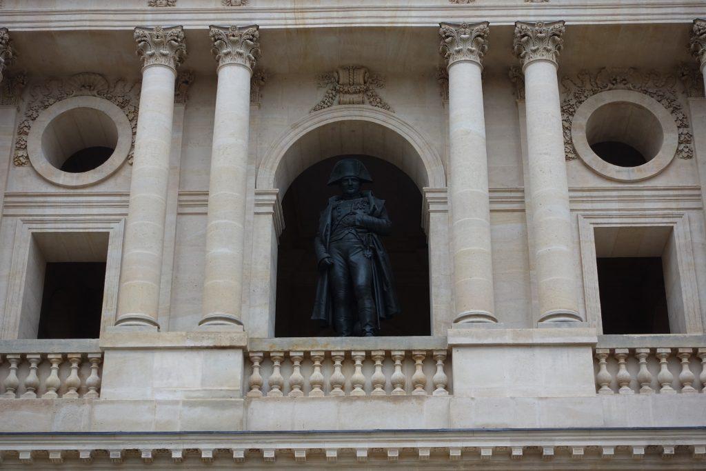 París - Los Invalidos
