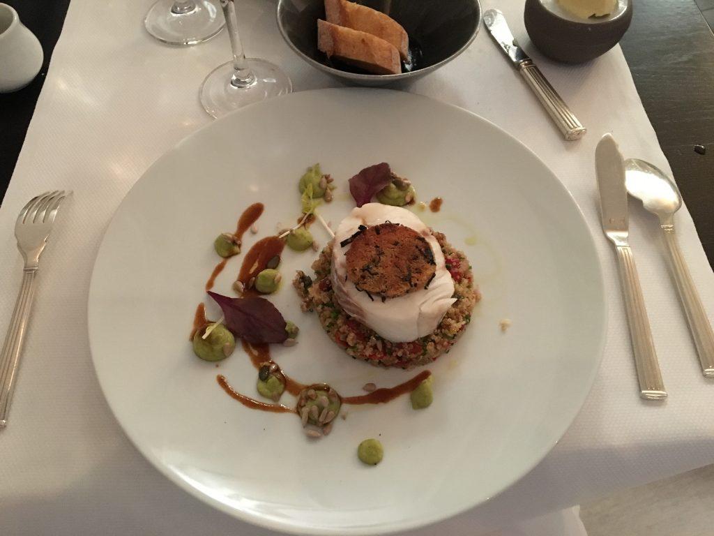 París - Restaurant Jeremie