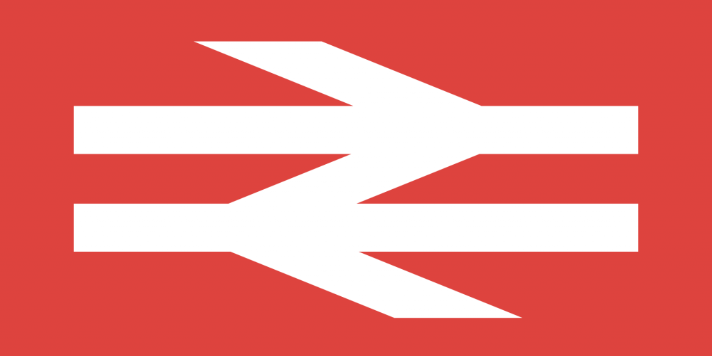 National Rail Logo