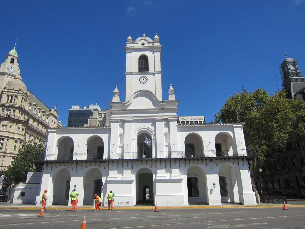 BA - Cabildo