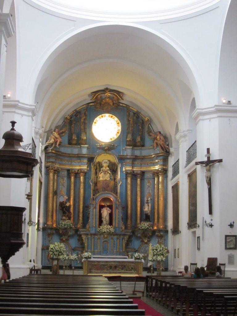 BA - Iglesia San Ignacio de Loyola