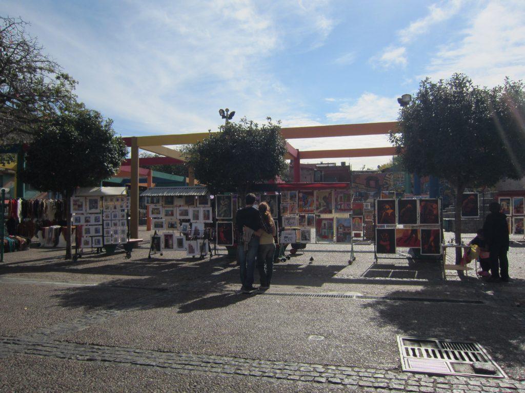 BA - Caminito
