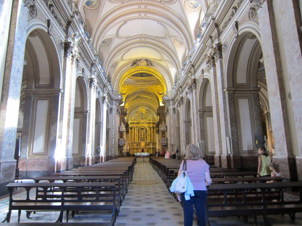 BA - Catedral Metropolitana