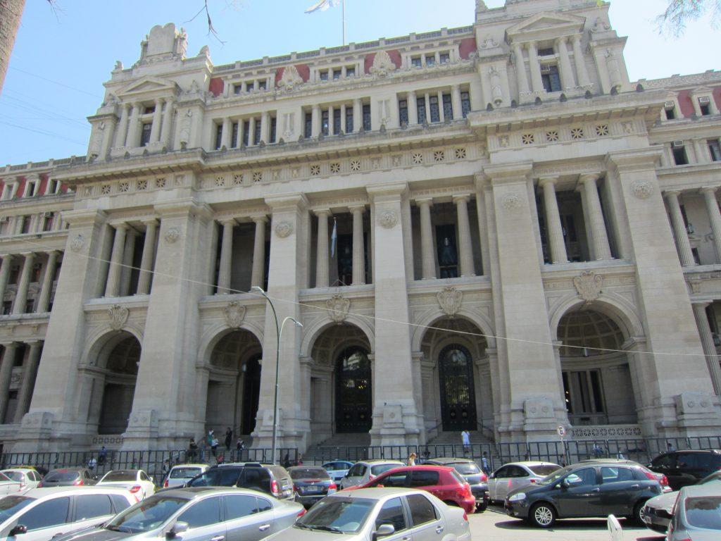 BA - Palacio de Justicia