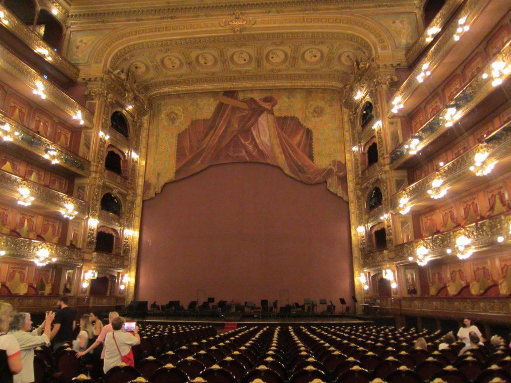 BA - Teatro Colon