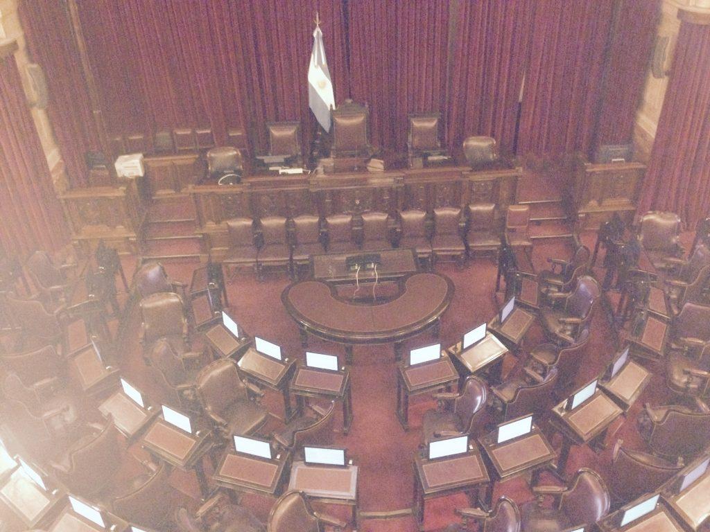 BA - Congreso de la Nacion