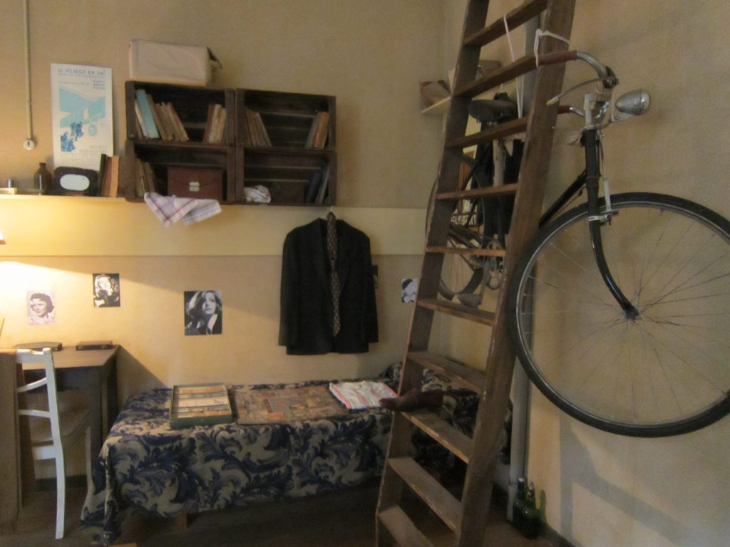 BA - Casa de Ana Frank