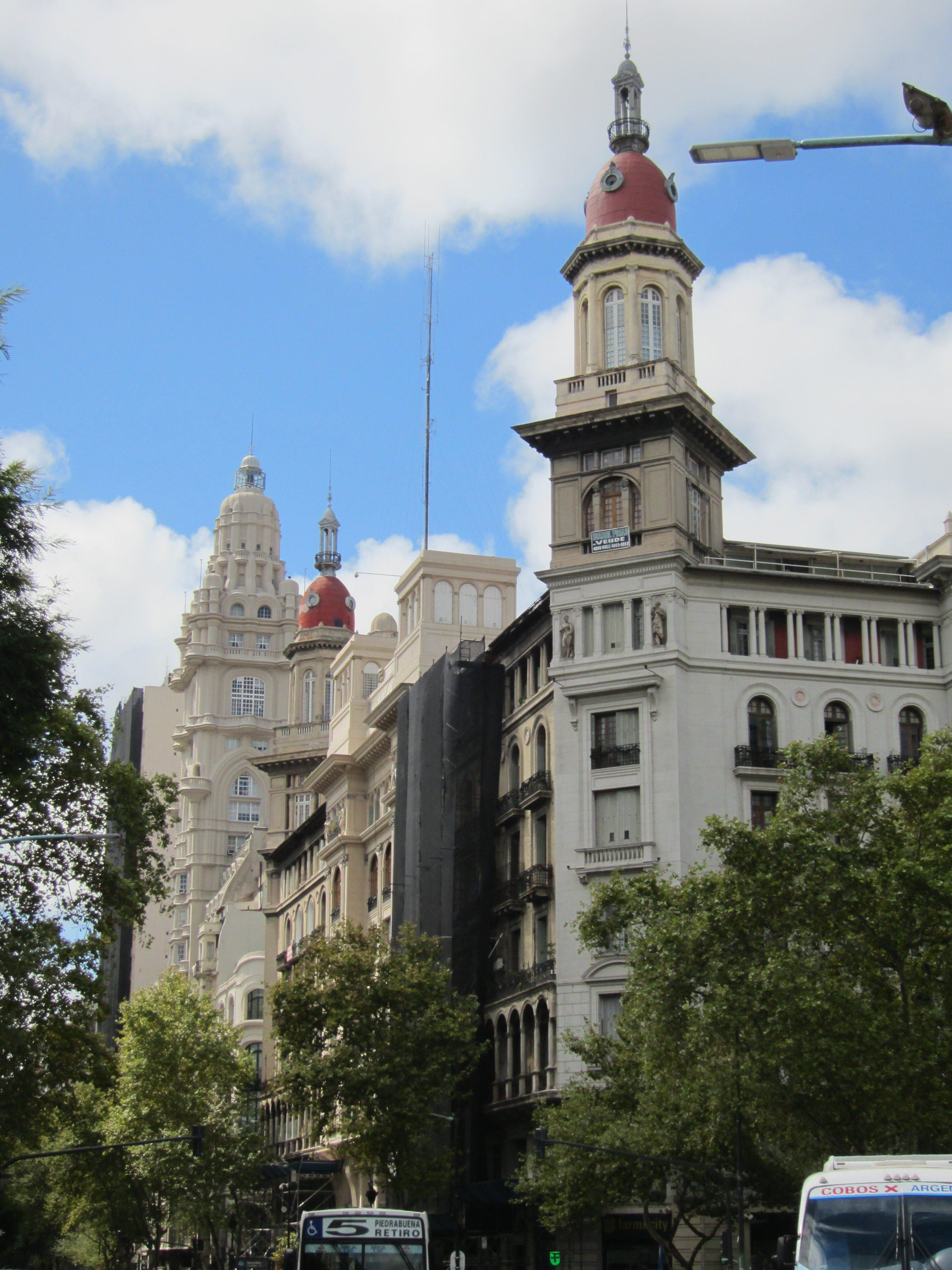 Edificio La Inmobiliaria
