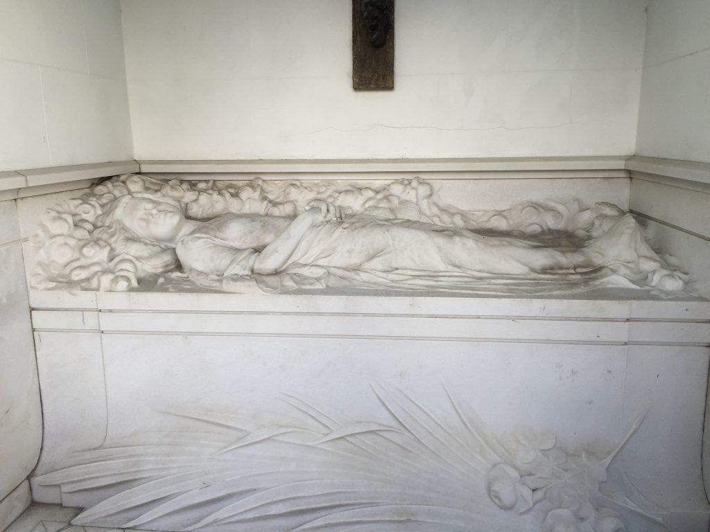 BA - Cementerio de la Recoleta