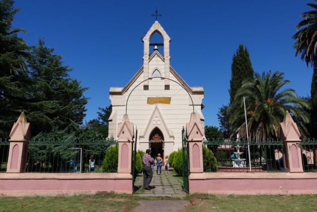 Parroquia Nuestra Señora del Luján