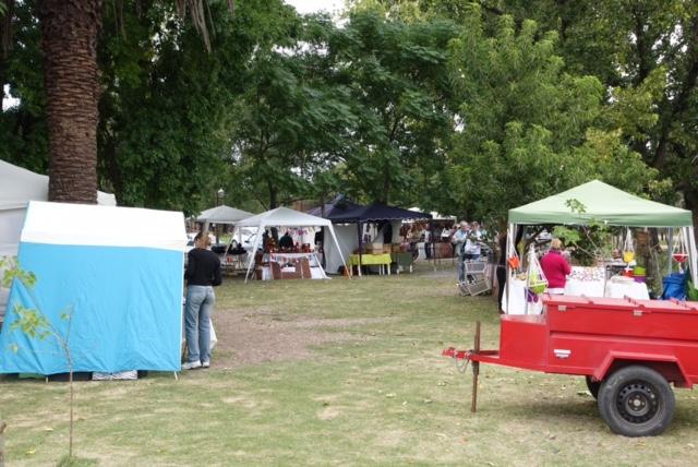 Feria arteanal