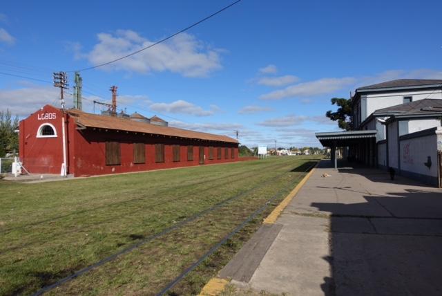 Estación Lobos