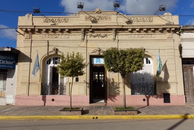 Casa Natal de Perón