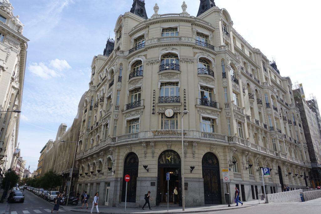 Edificio Plus Ultra