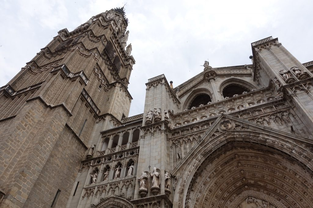 Toledo - Catedral Primada