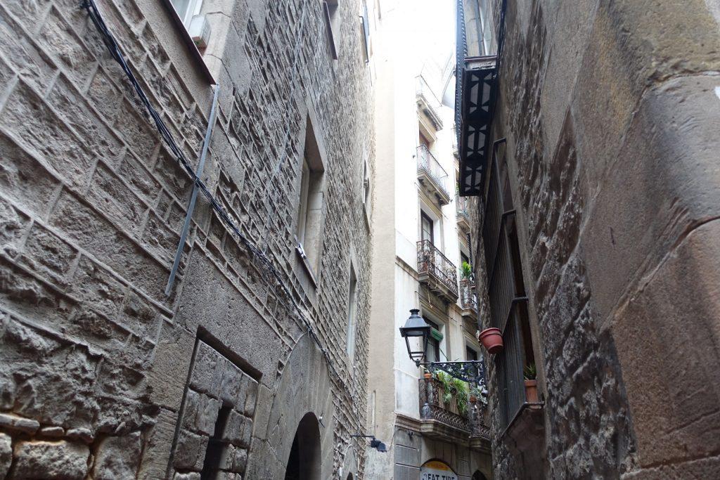 Barcelona - Barrio Gótico
