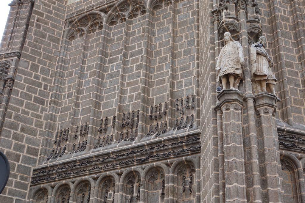 Toledo - Monasterio de San Juan de Reyes