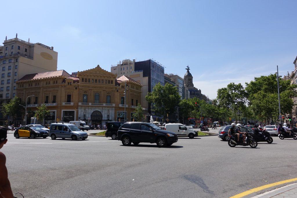Barcelona - Ciudad