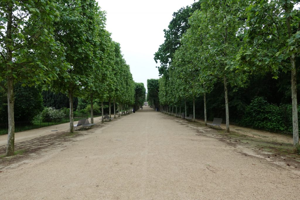 París - Jardin de Plantas