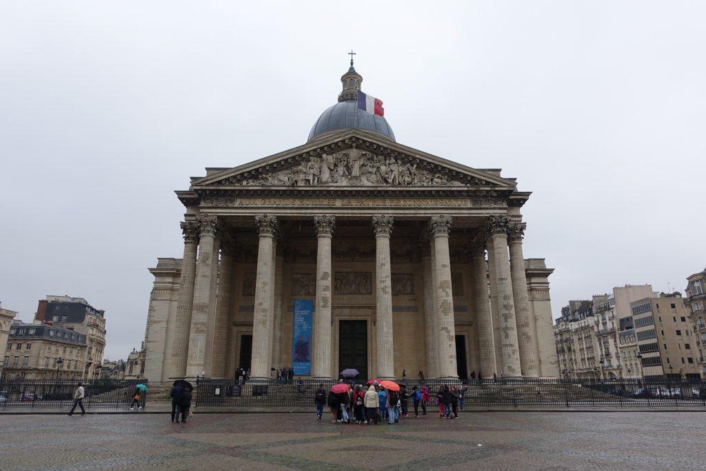 París - Panteón de París