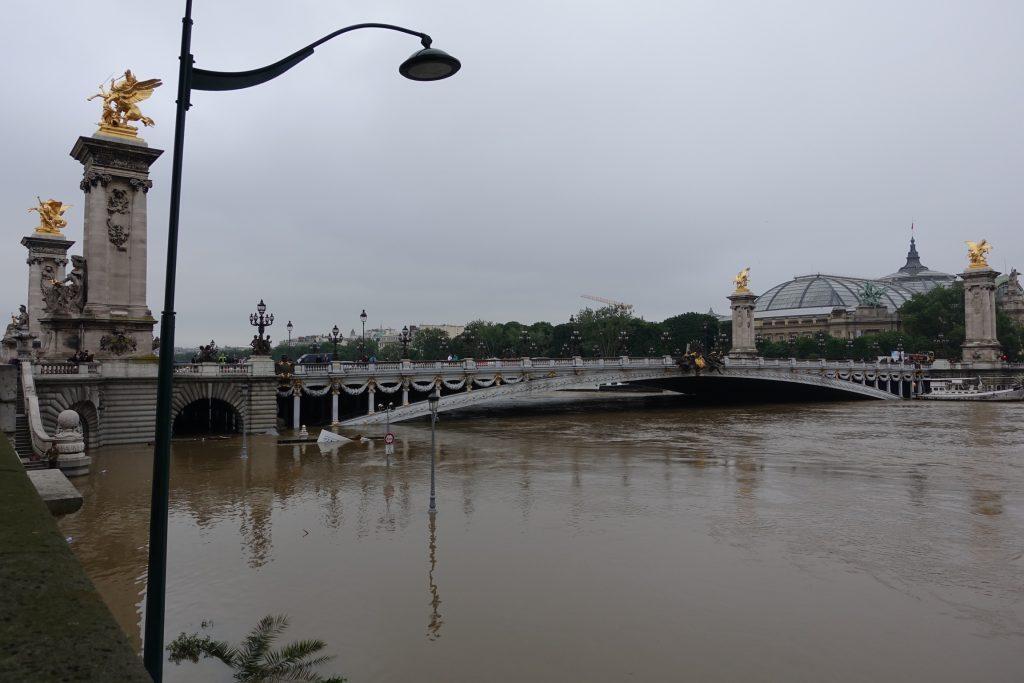París - Puente Alejandro III