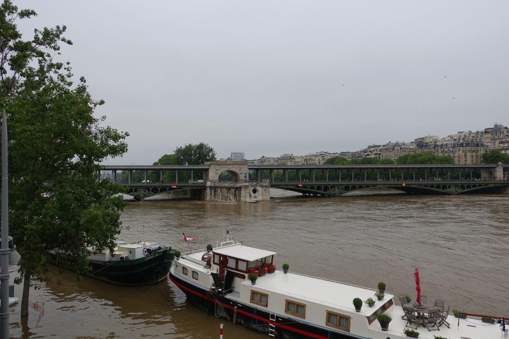 París - Puente de Bir-Hakeim