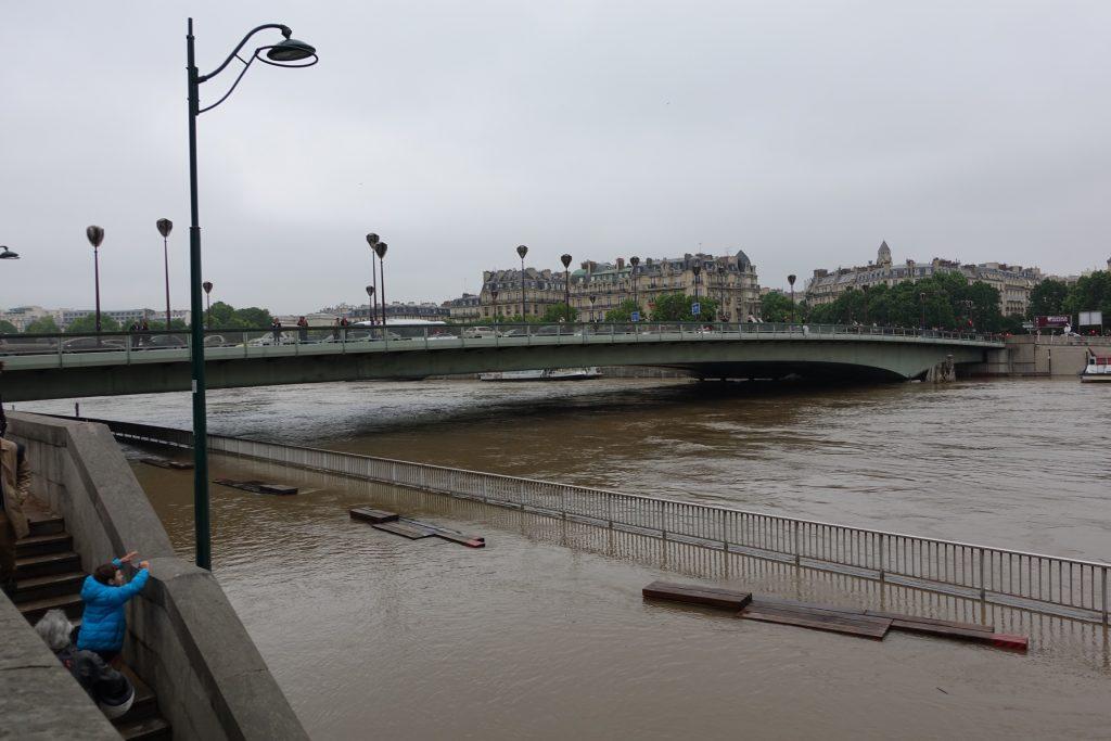 París - Puente del Alma