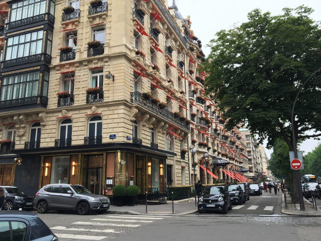 Paris - Ciudad