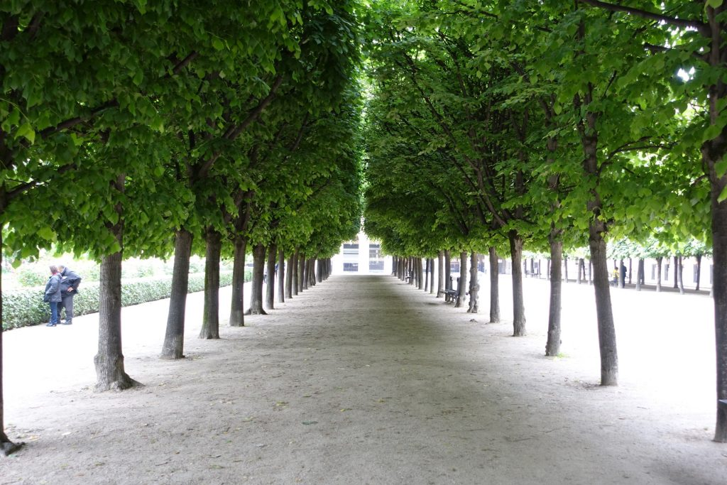 París - Palacio Real