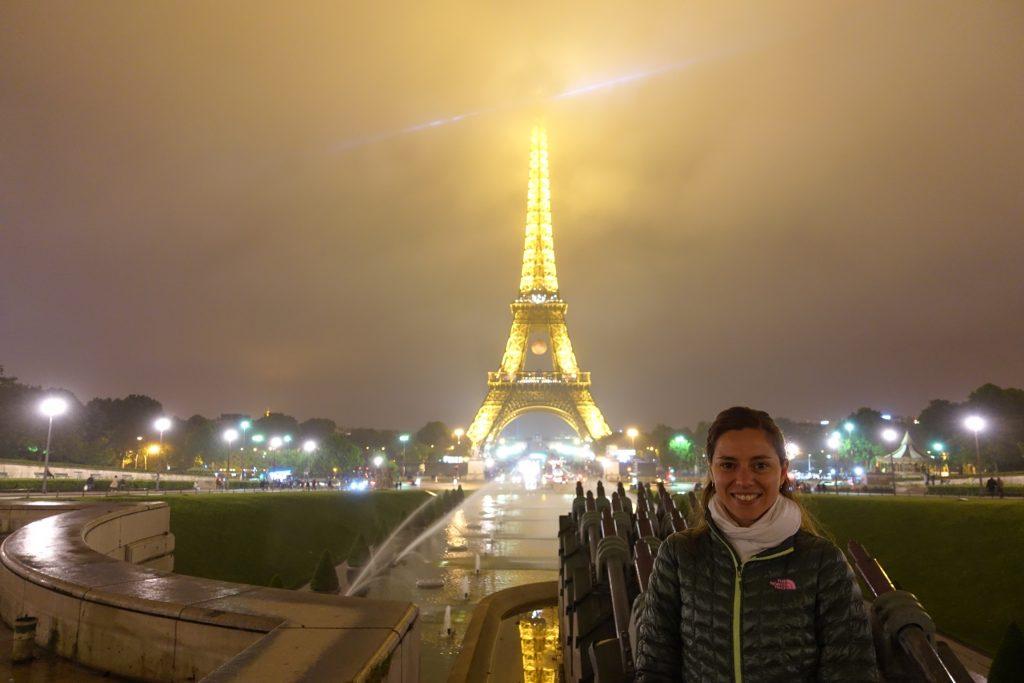 París - Trocadero