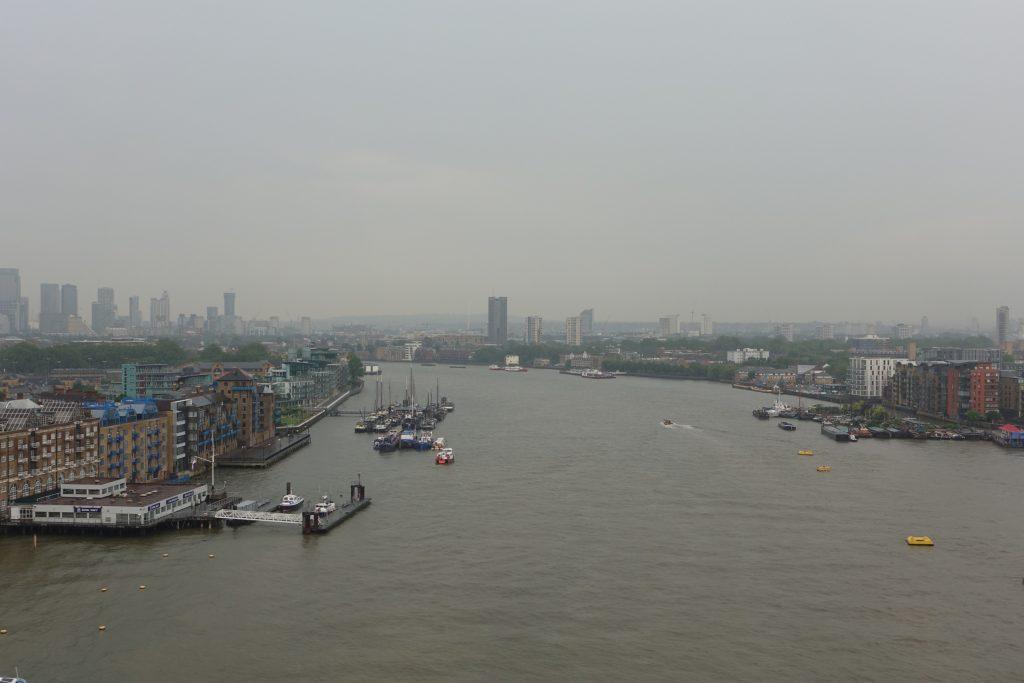 Londres - Puente de la Torre