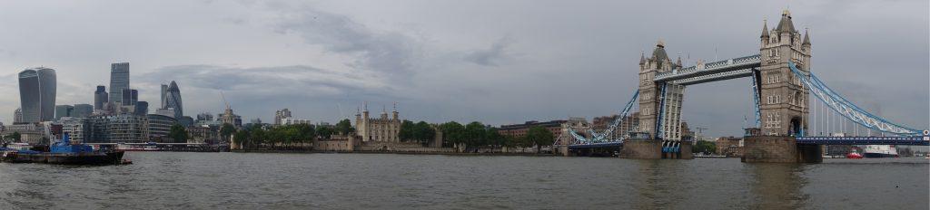 Londres - Skyline