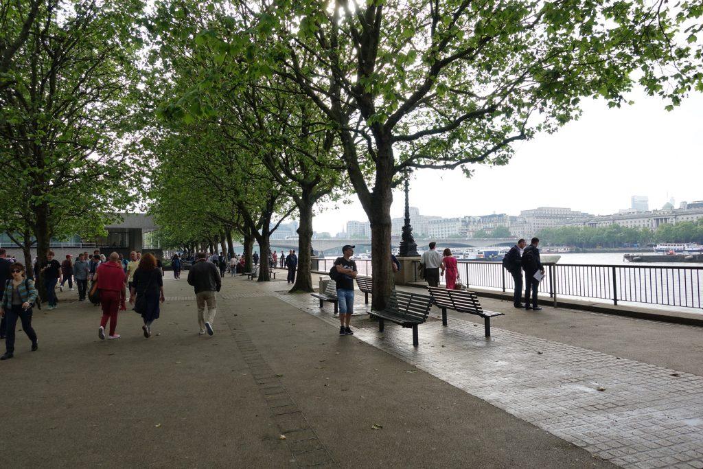 Londres - Southwark
