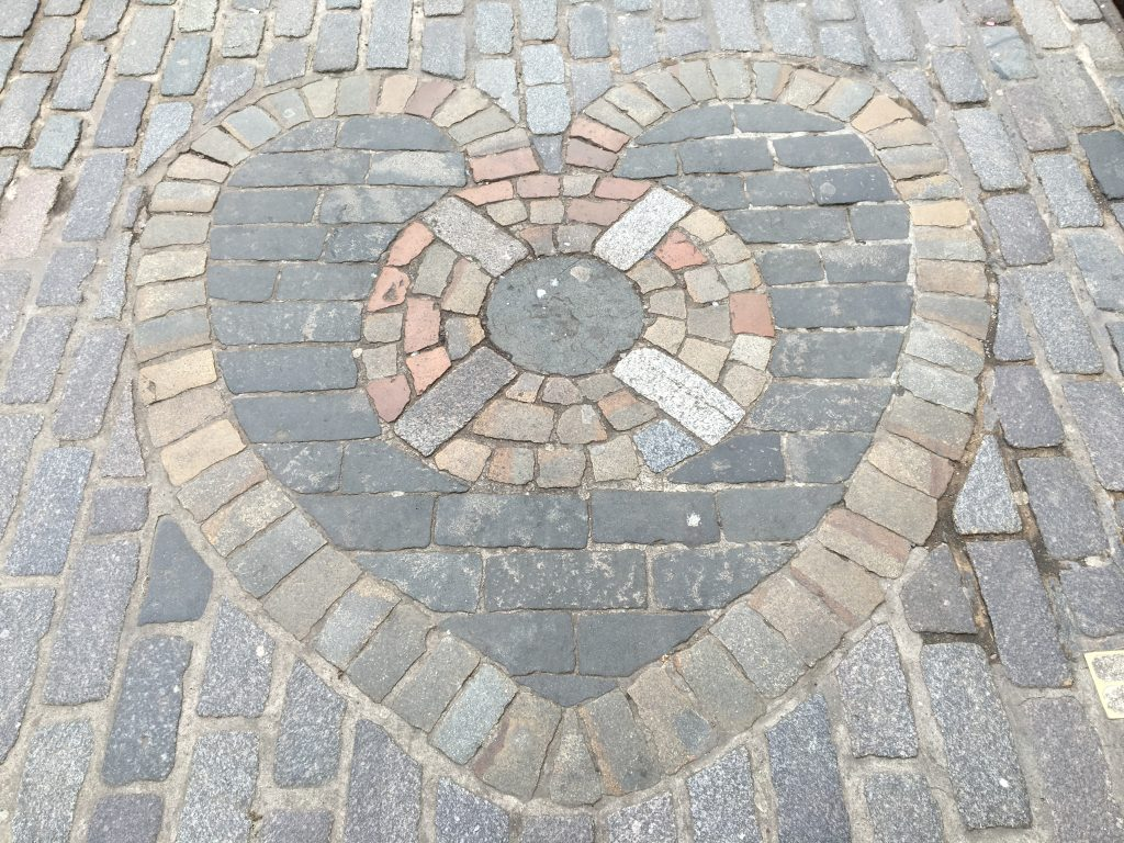 Edimburgo - Corazon
