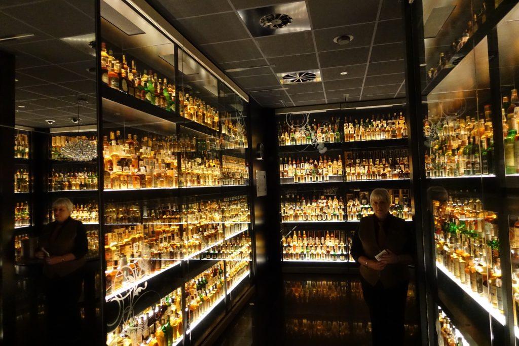 Edimburgo - Experiencia del Whisky