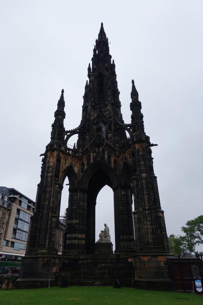 Edimburgo - Ciudad Vieja