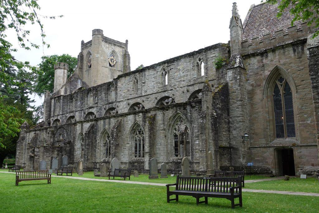 Dunkeld, Escocia