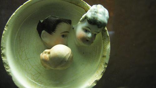 Crédito: Museo Zanjón de Granados