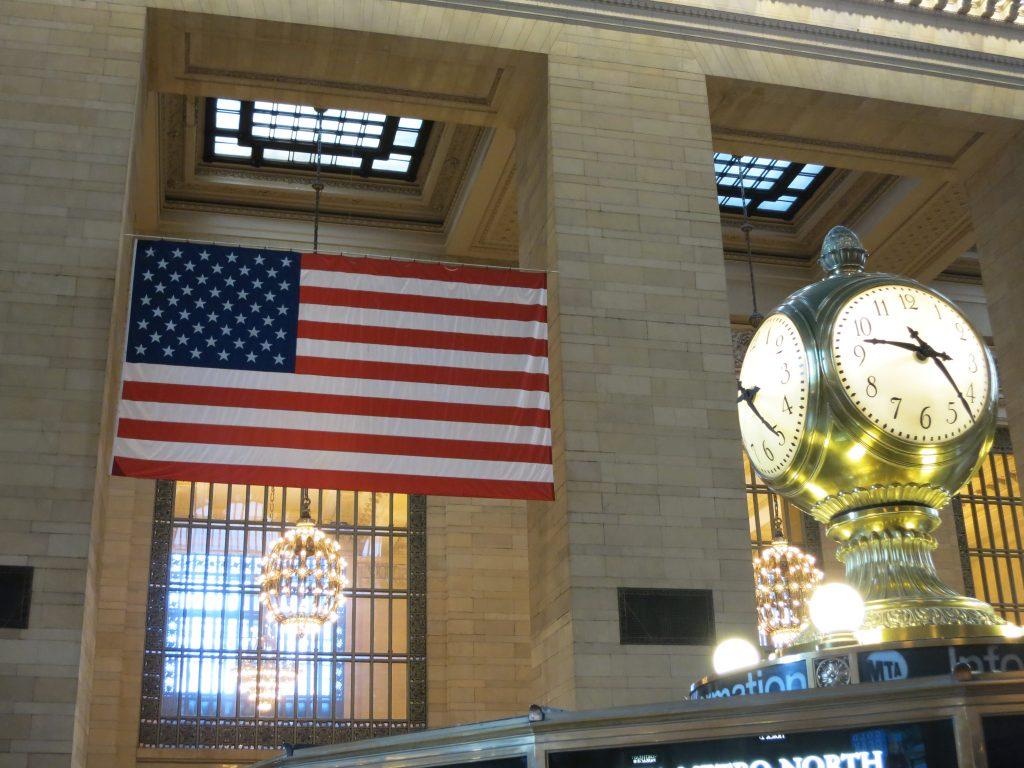 NY - Grand Central Terminal