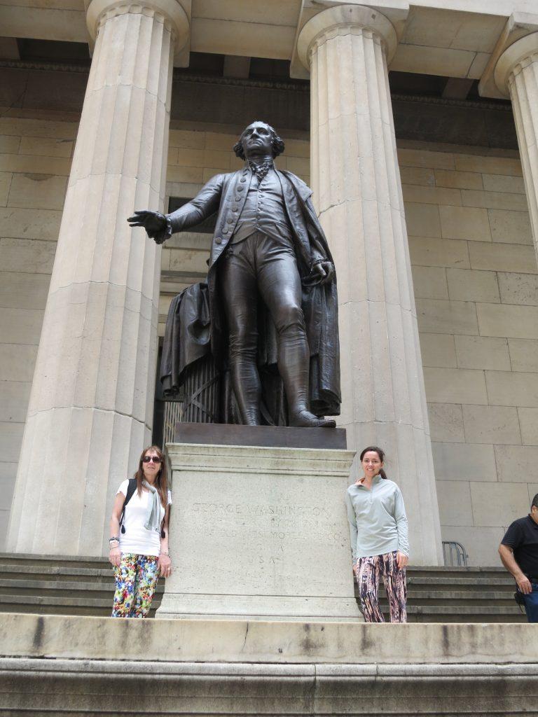 NY - Federal Hall