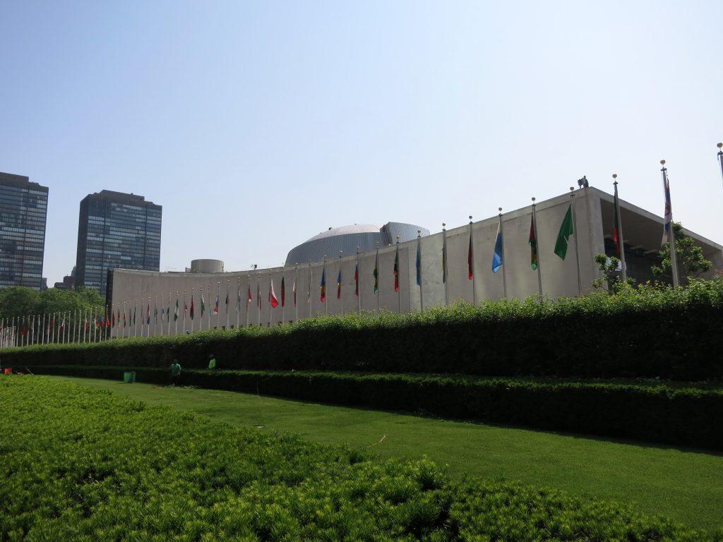 NY - ONU