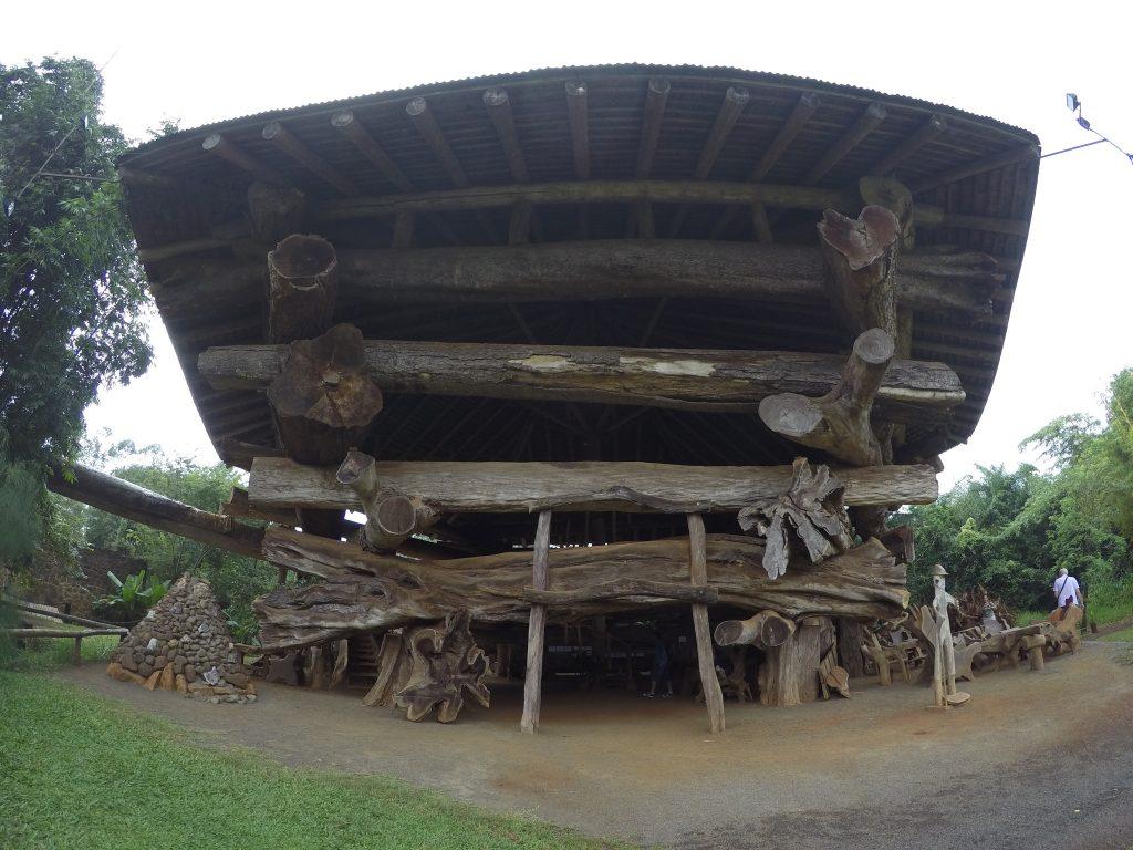Visita a La Aripuca