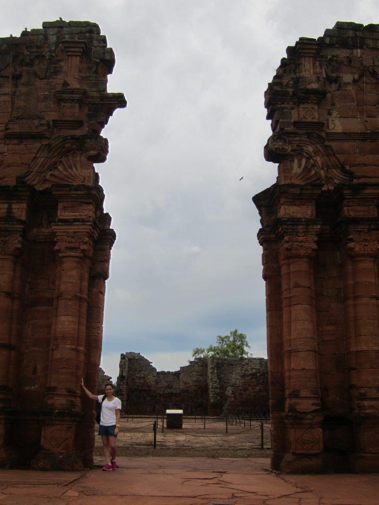 Ruinas de San Ignacio, Provincia de Misiones
