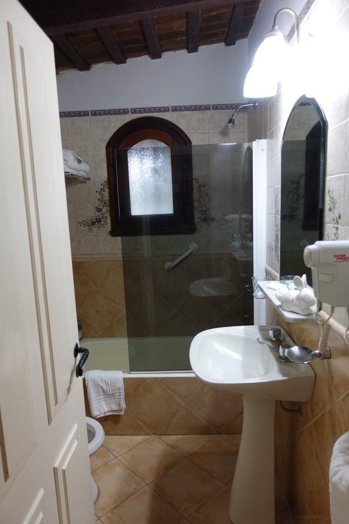 San Antonio de Areco - Hotel Draghi