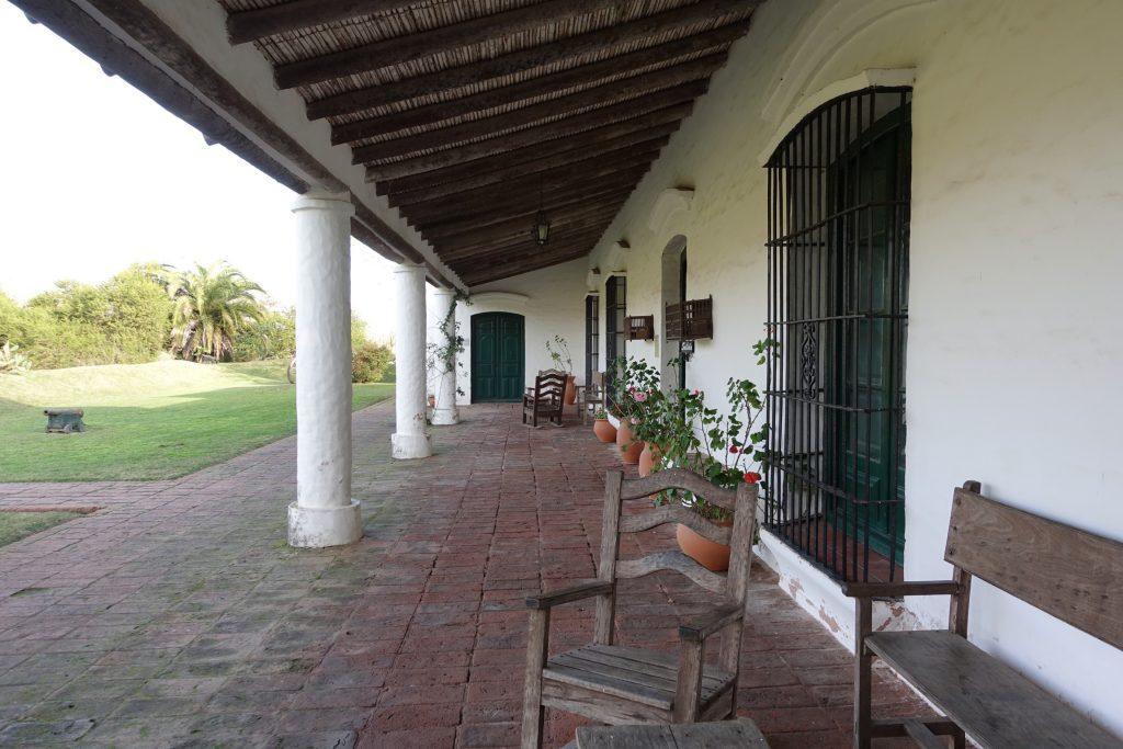 San Antonio de Areco - Museo Ricardo Güiraldes y Don Segundo Sombra
