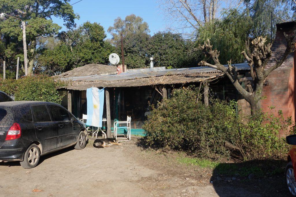 Duggan - Parrilla Rancho El Tata
